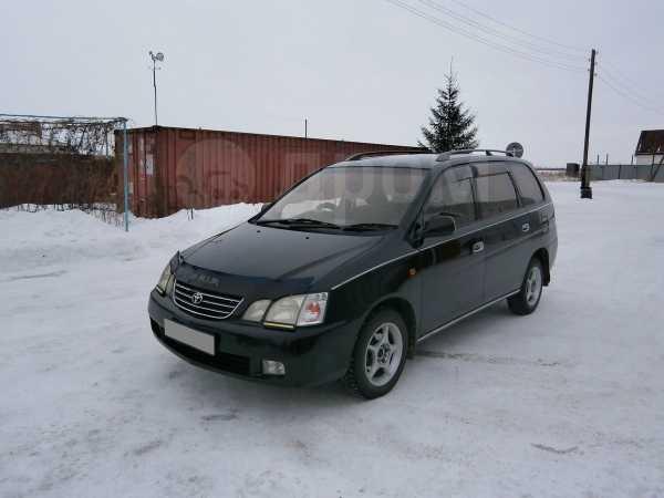 Toyota Gaia, 1999 год, 335 000 руб.