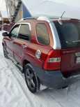 Kia Sportage, 2006 год, 495 000 руб.