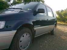 Майкоп Space Wagon 1996