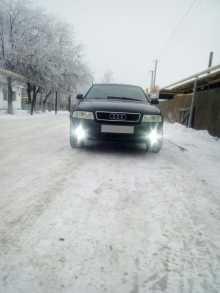 Заречный Audi A4 2000