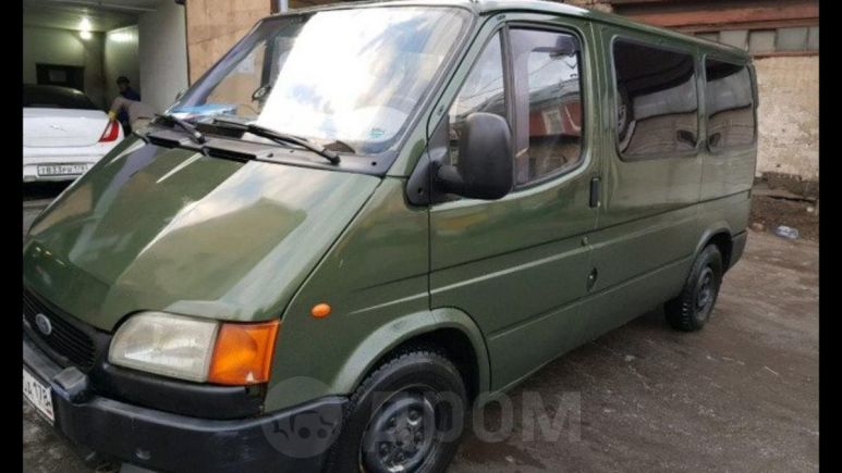 Ford Ford, 1989 год, 40 000 руб.