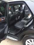 Mercedes-Benz M-Class, 2013 год, 1 650 000 руб.