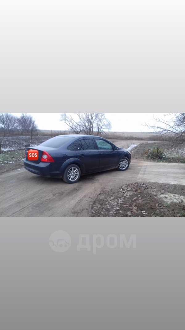 Ford Focus, 2008 год, 350 000 руб.