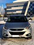Hyundai ix35, 2014 год, 1 170 000 руб.