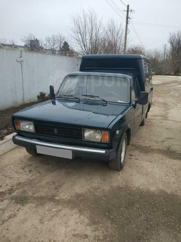ИЖ 2717, 2006 год, 130 000 руб.