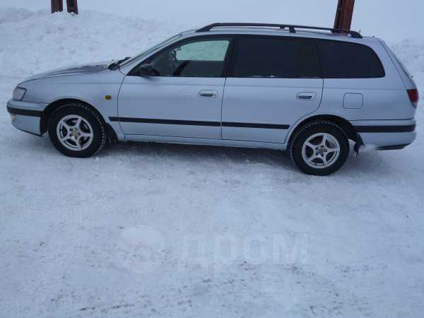 Toyota Caldina, 1997 год, 256 000 руб.