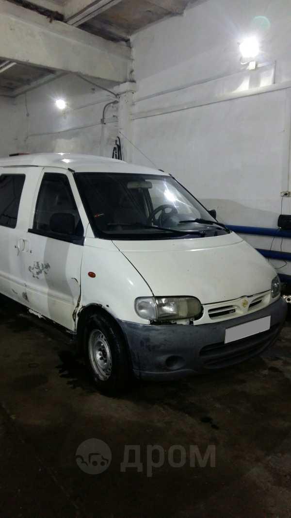 Nissan Vanette, 1997 год, 55 000 руб.