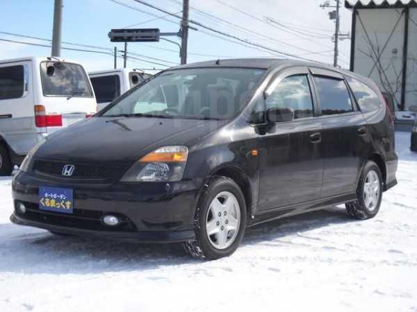 Honda Stream, 2001 год, 160 000 руб.