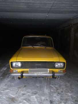 Новосибирск 2140 1983