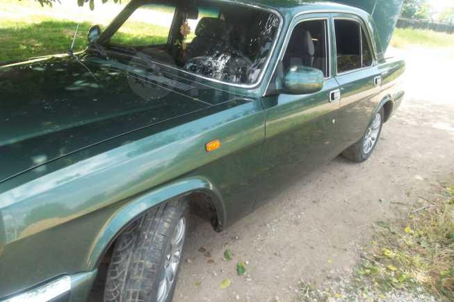 ГАЗ 3110 Волга, 2003 год, 115 000 руб.