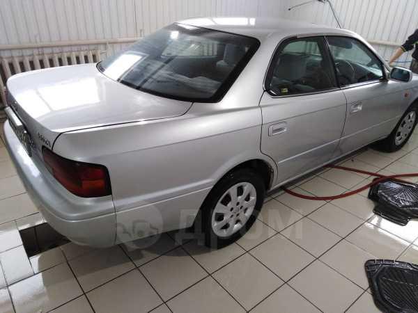Toyota Vista, 1998 год, 180 000 руб.