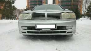 Красноярск Cedric 2004