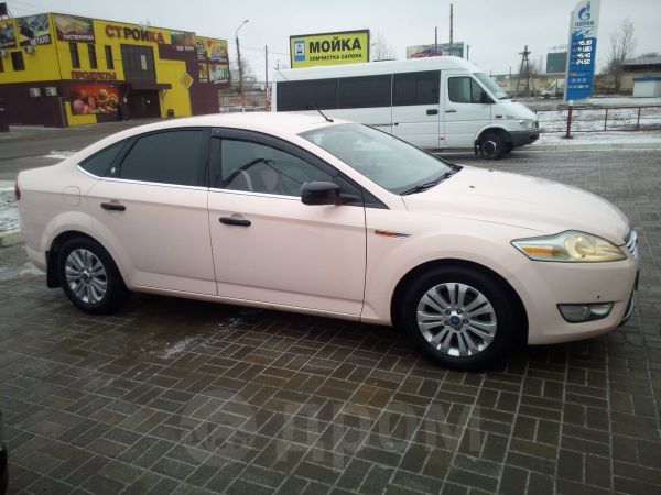 Ford Mondeo, 2009 год, 465 000 руб.