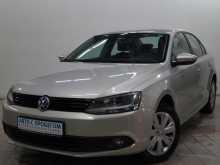 Volkswagen Jetta, 2014 г., Новосибирск