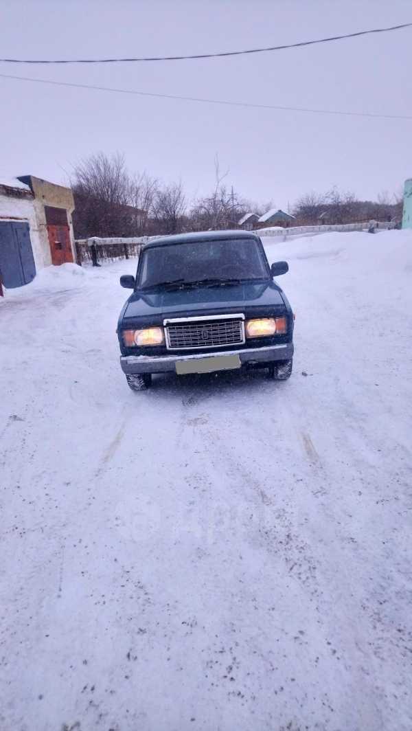 Лада 2107, 2005 год, 46 000 руб.