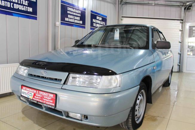 Лада 2110, 2003 год, 129 900 руб.