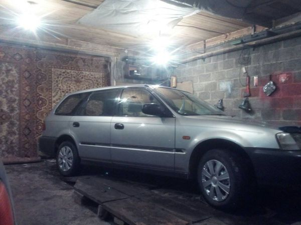 Honda Partner, 2001 год, 200 000 руб.