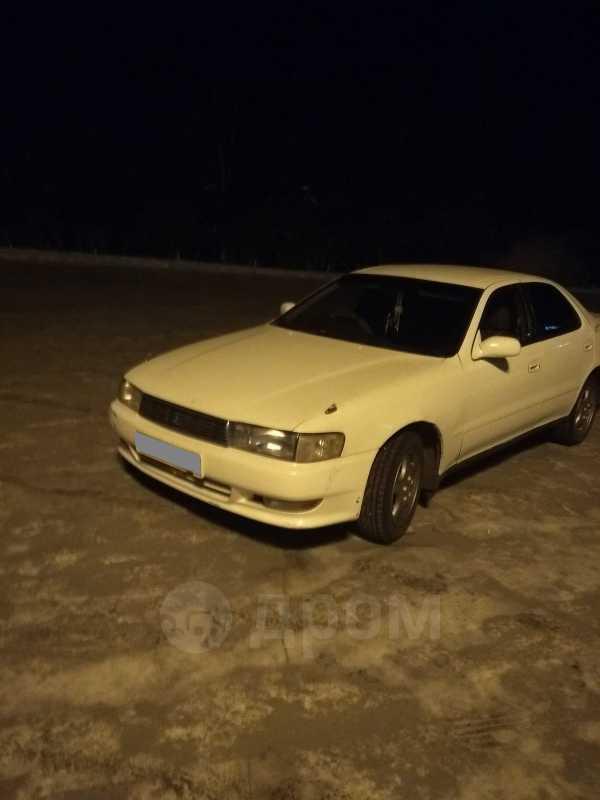 Toyota Cresta, 1993 год, 300 000 руб.