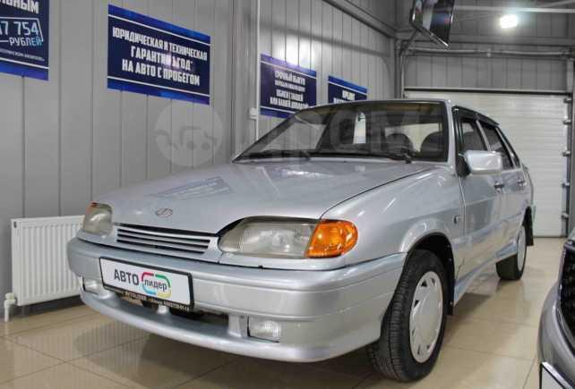 Лада 2115 Самара, 2002 год, 129 900 руб.