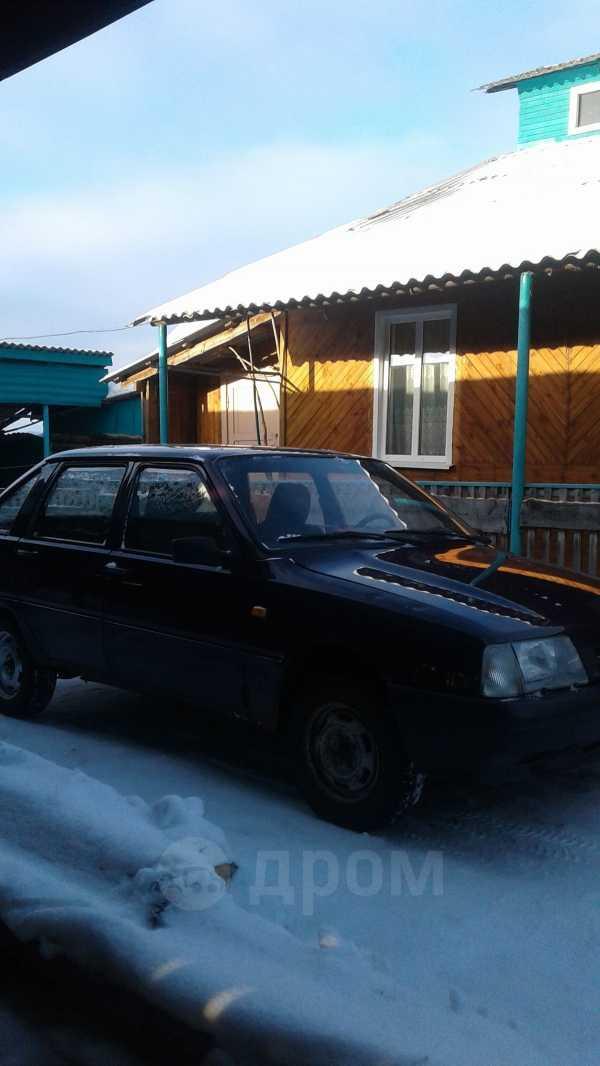 ИЖ 2126 Ода, 2001 год, 35 000 руб.