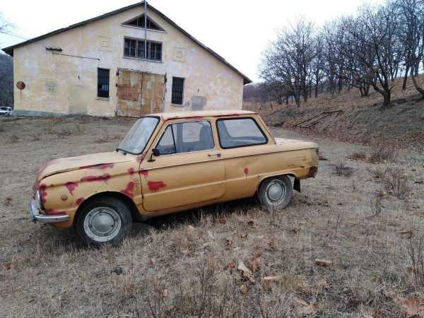 ЗАЗ ЗАЗ, 1982 год, 13 000 руб.