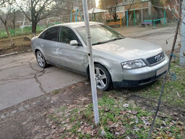Audi A6, 1997 год, 135 000 руб.