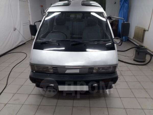Toyota Town Ace, 1989 год, 80 000 руб.