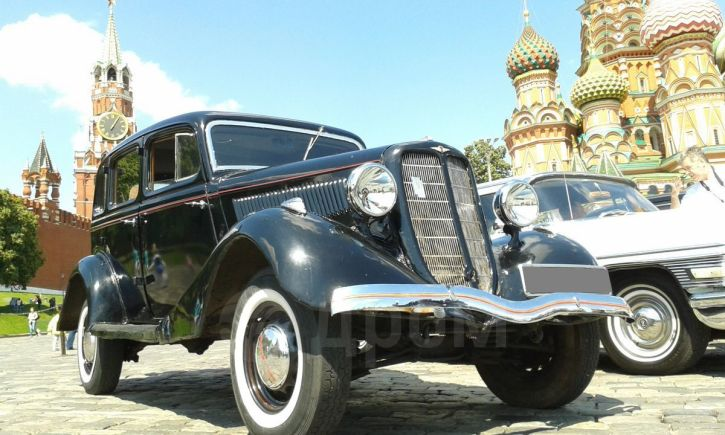 ГАЗ М1, 1940 год, 1 500 000 руб.