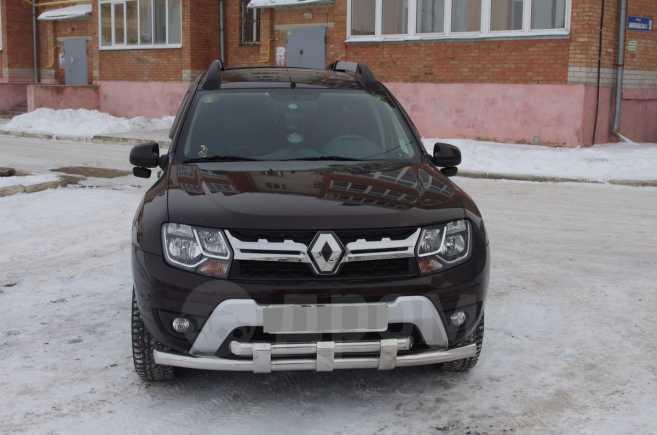 Renault Duster, 2016 год, 1 350 000 руб.