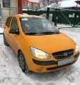 Hyundai Getz, 2010 год, 225 000 руб.