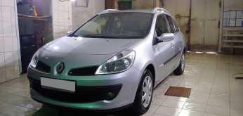 Барнаул Clio 2009
