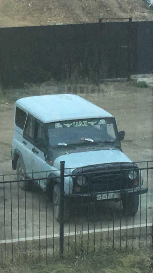 УАЗ Хантер, 2006 год, 150 000 руб.