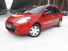 Екатеринбург Clio 2010