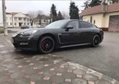 Нальчик Porsche 2009