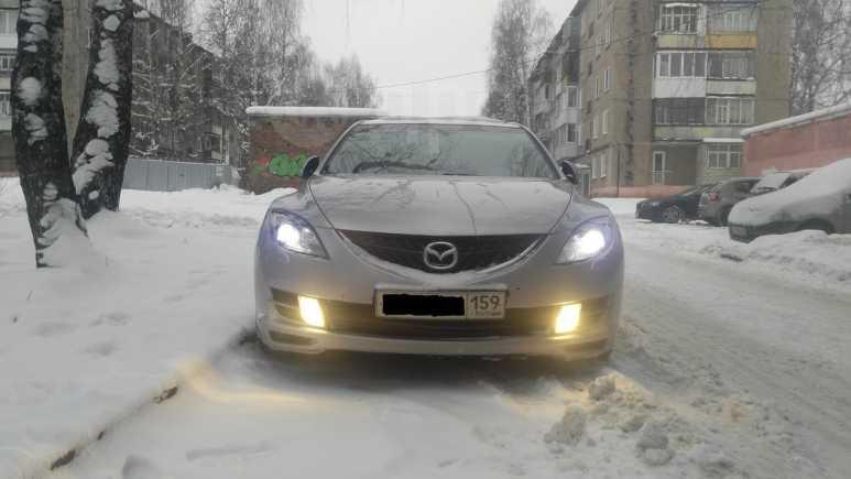 Mazda Mazda6, 2007 год, 450 000 руб.