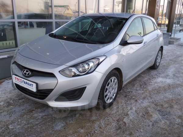Hyundai i30, 2013 год, 638 000 руб.