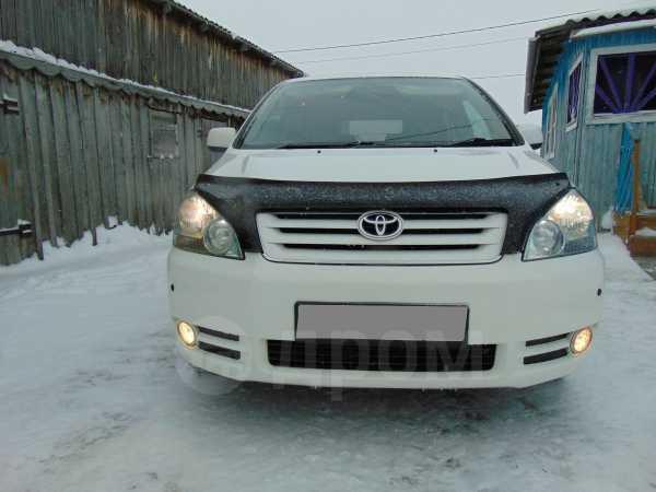 Toyota Ipsum, 2003 год, 597 000 руб.
