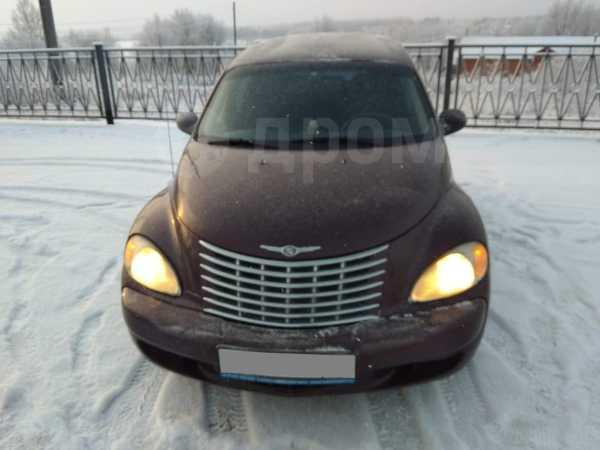 Chrysler PT Cruiser, 2002 год, 150 000 руб.