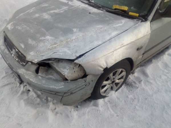 Honda Civic Ferio, 1997 год, 60 000 руб.