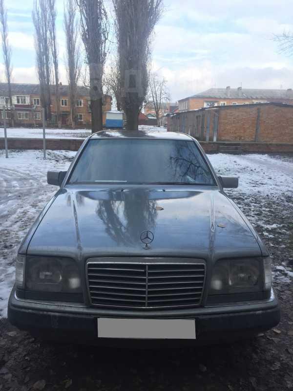 Mercedes-Benz E-Class, 1993 год, 100 000 руб.