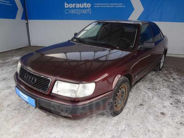 Audi 100, 1993 год, 99 000 руб.