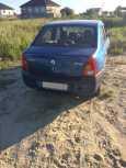Renault Logan, 2005 год, 120 000 руб.