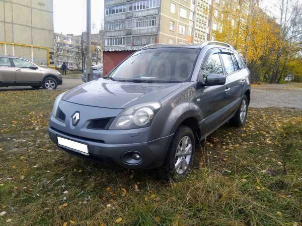 Renault Koleos, 2008 год, 565 000 руб.