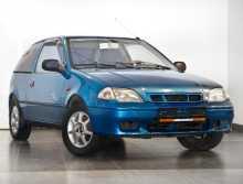 Suzuki Swift, 1999 г., Уфа