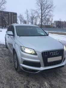 Вологда Audi Q7 2010