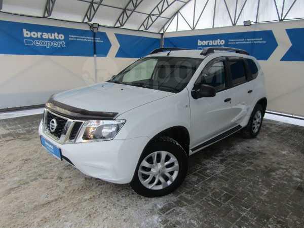 Nissan Terrano, 2015 год, 640 000 руб.