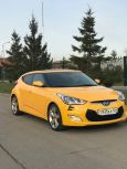 Hyundai Veloster, 2012 год, 699 000 руб.