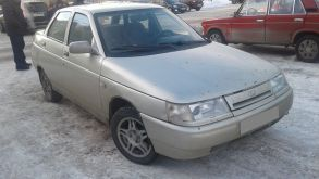 Североуральск 2110 2005