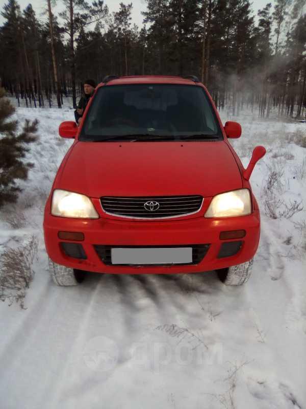 Toyota Cami, 1999 год, 240 000 руб.