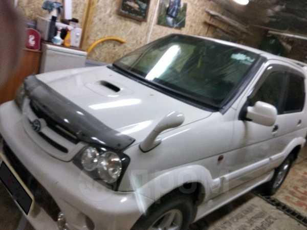 Toyota Cami, 2002 год, 450 000 руб.
